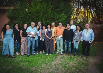 Taller de Trabajo para Emprendedores Locales del Huasco, Minera Nueva Unión.