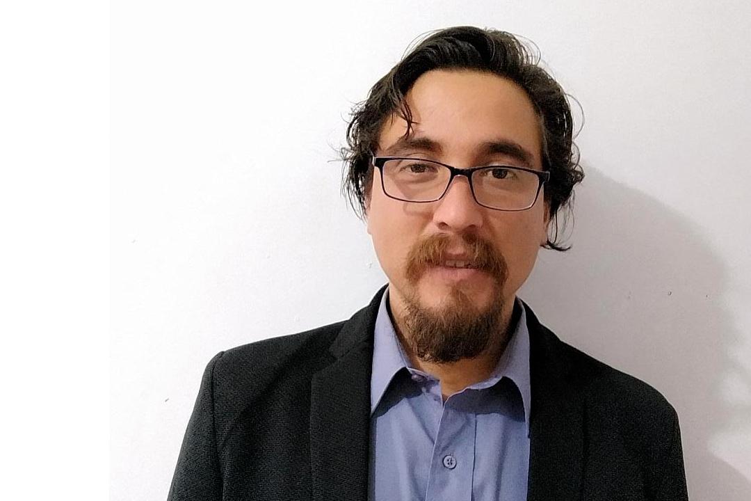 Moisés Torres Hernández