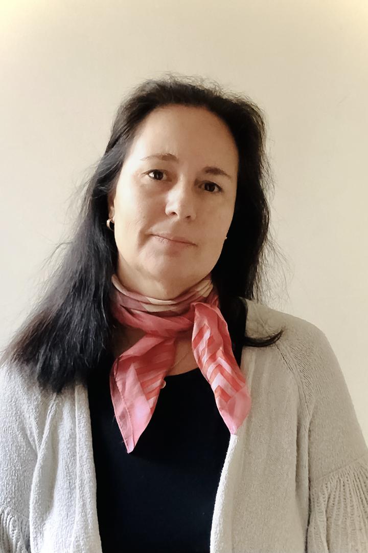 Carla Schmauk Ortuzar