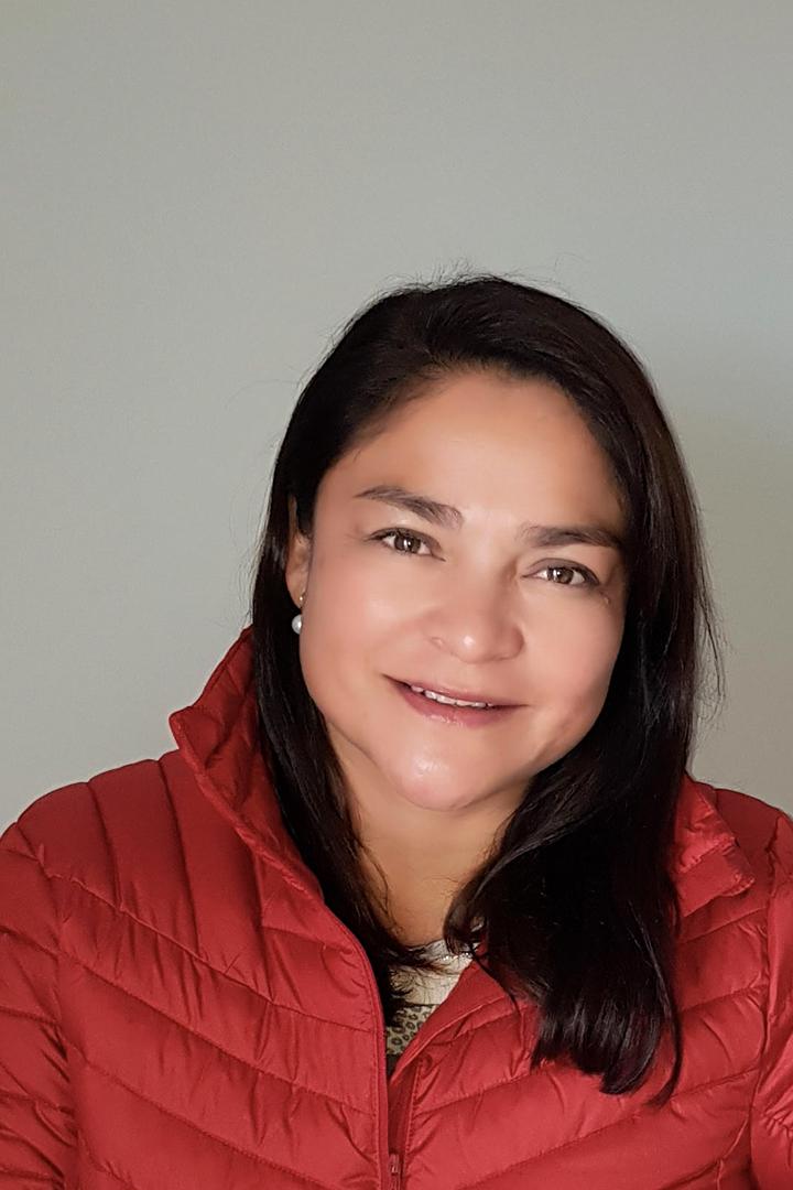 Verónica Molina Zamora